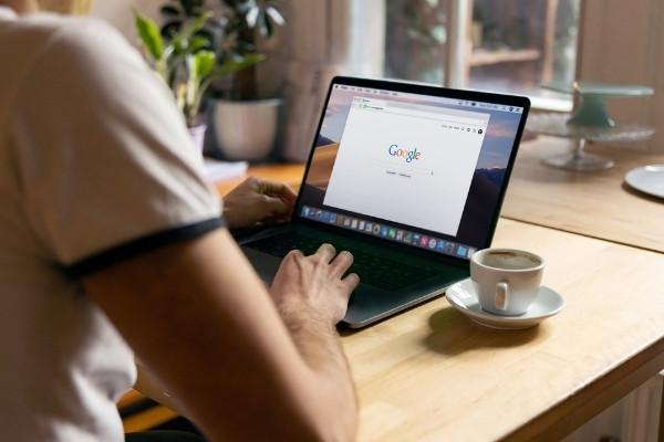 Online marketing - Google
