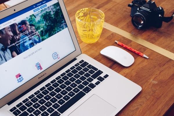 Social media advertising - facebook ads
