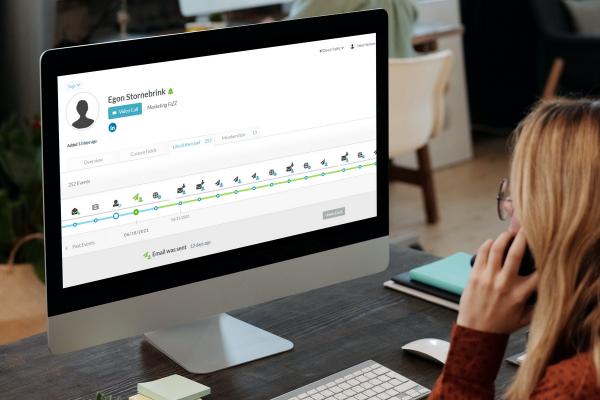 SharpSpring - Marketing Automation platform