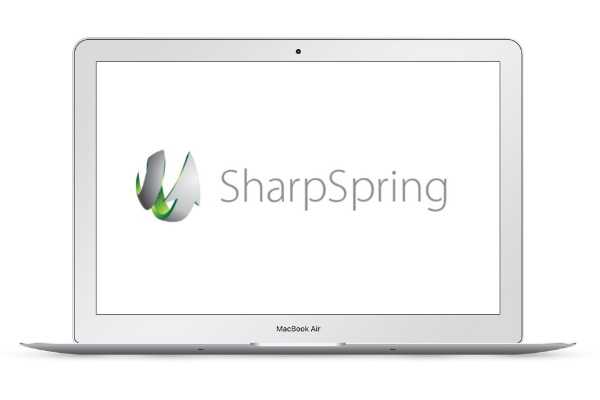 SharpSpring Logo - Marketing Automation platform