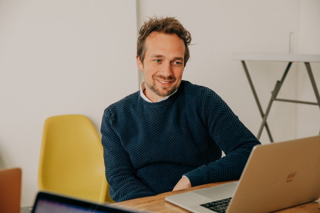 Egon Stornebrink - Creative Director