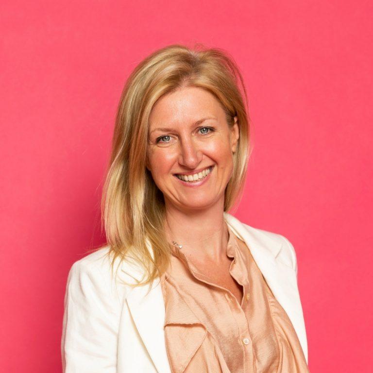 Sandra Beelaert - Director
