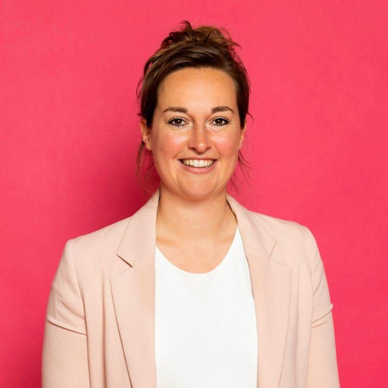 Liese Bols - Creative Director