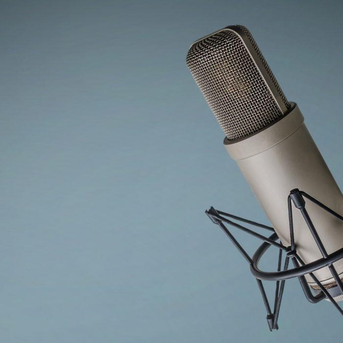 Podcasts als marketing tool
